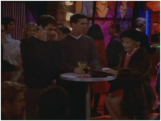 Will & Grace 03x21 : The Young & The Tactless- Seriesaddict